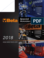 Special Motorbike Catalogue 2018_EN