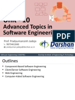 SE PPT advance software engineering