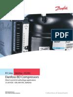 Compressors BD