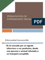Epidemiologia Enf Tansmisibles UNAHUR