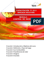 1 Fuego Westfire 2013