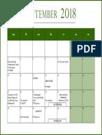 verbeterde jaarkalender 2018-2019