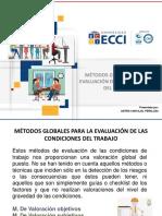 Actividad 2 METODOS DE EVALUACIÓN DE LAS CONDICIONES DE TRABAJO