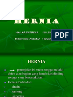 130868630 Hernia Power Point Ppt
