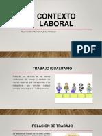 A-5 Relaciones Individuales de Trabajo