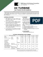 RIX Turbine