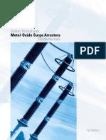Siemens Arrester Hand Book.pdf