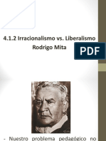 Debate sobre la Pedagogía Nacional 1910 Rodrigo Mita 2.pdf