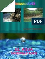 Contam. Del Agua 2015u2 2
