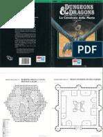 D&D ITA CM2 Cavalcata Della Morte (solo cover)