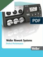 Weller Rework Brochure