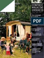 Magazine voor de Overheid - Communities