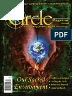 circle magazine