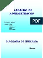 apresentação ishikawa