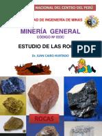 Tema 04-Mg- Estudio Rocas