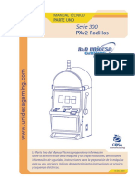 Unidesa 300 Reel Manual Tecnico