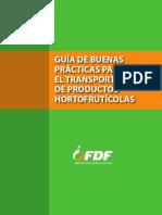 Guia Transportes 2013