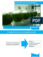 Unidad 9 - Biodiesel