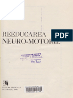 Reeducarea neuro-motorie