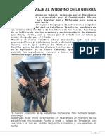 Michoacan y Autodefensas. Editoriales.docx