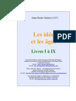 Alain - Les Idees et les Ages.pdf