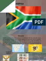 País Sudáfrica