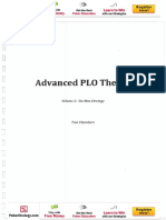 Advanced Plo Theory Vol2 - Tom Chambers