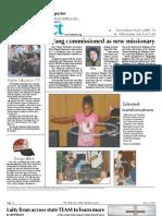Contact Newspaper October 22, 2010
