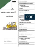 Liebherr PR764 Crawler Dozer Service Repair Manual.pdf