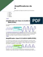 Tipos de Amplificadores de Potência.doc