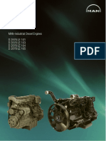 MAN Industrial Diesel Engine D2876 LE101 Service Repair Manual.pdf