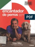 César Millán- El Encantador De Perros.pdf