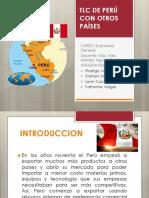 Economia_tlcs de PerúESIC
