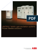ABB Excitation UNITROL 6000 Light brochure.pdf