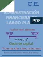 Administración Financiera de Largo Plazo-1Parte2.PDF Libro
