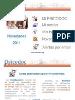 psicodoc2011_ESv1