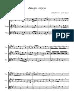 Arreglo espejo - Partitura completa.pdf