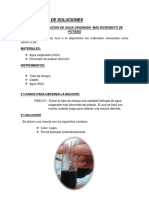 Trabajo Quimica Informe