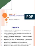 Clase 2 Administracion y Organizaciones (1) (1)