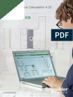 EcodialAdvanceCalculation_Help Software Scheneider