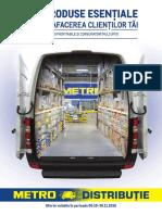 Metro Distribution Oct_nov_2018 Catalog