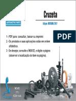 Catalogo Cruzetas