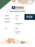 Física II- Informe N_3