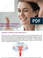 Fibroame Uterine