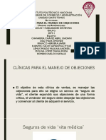 Clinica de Ventas