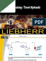Liebherr - A4VG Basic Training