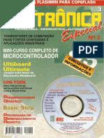 Revista Saber Eletrônica Service Especial Ano 36 nº2