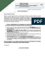 CIRCULAR PARA LOS PAQUETES FAMILIARES.pdf