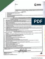 Documento de Dirección-matrículas
