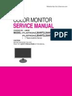 LG LCD MONITOR(L204WT-S,BFQ_E)